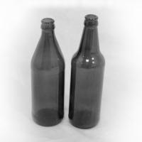Бутылки Кеги