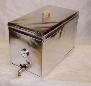 Пивоварня 40 литров - комплект «Бюджет» Мини пивоварня.