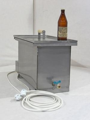 Пивоварня 40 литров - комплект. Мини пивоварня.