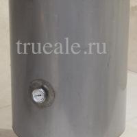 ЦЗФ-100 Цилиндрический заторник фильтровальник.