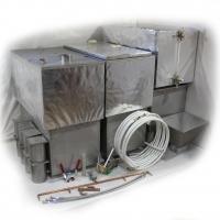Пивоварня 250 литров - комплект «Бюджет»