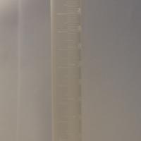 Цилиндр для сахаромера