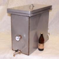 Пивоварня 60 литров - комплект. Домашняя мини пивоварня