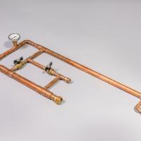 Тромбон для перегонки дистиллятов
