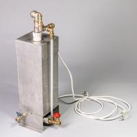 ОНПГ- Однофазный парогенератор беспрерывного действия