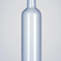 Бутылка элитная 500 мл. c пробкой. 19 шт.
