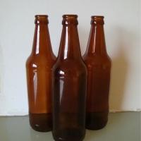 Бутылка пивная 0,5 л. Варшава тёмная ( 20 шт)